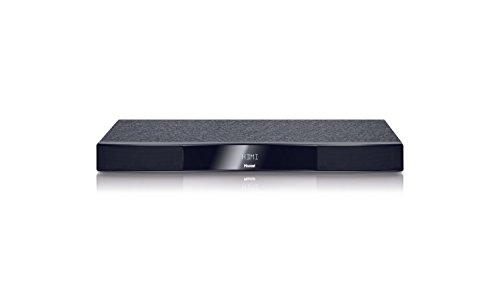 Magnat Sounddeck 150 I Vollaktives Heimkino-Sounddeck mit integriertem Downfire-Subwoofer I Inkl. Bluetooth mit aptX, HDMI mit ARC und CEC-Funktion – Schwarz
