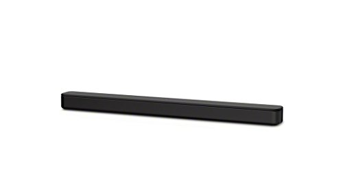 Sony HT-SF150 2-channel soundbar (connection via HDMI, Bluetooth and USB) black