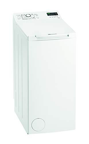 Bauknecht WAT Prime 752 Di Waschmaschine TL / A+++ / 174 kWh/Jahr / 1200 UpM / 7 kg / Startzeitvorwahl und Restzeitanzeige /FreshFinish - verhindert zuverlässig...