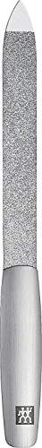 Zwilling Twinox Saphir-Formfeile Manikre Pedikre Nagel poliert 130 mm 88326-131-0