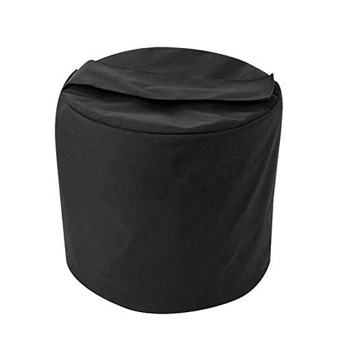 LQKYWNA Training Sandbag, 50kg/60kg Heavy Duty Adjustable Oxford Clot Sandbag, für Training, Fitness und Gewichtheben, No Sand Inside