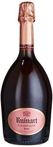 Ruinart Rosé Champagner ohne Geschenkverpackung (1 x 0.75 l)