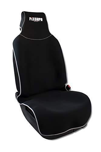 fixcape Neoprene, Vergleichssieger Autositzbezüge universal wasserdicht, Autositzbezug Schonbezug Sitzbezug Sitzauflage für das Auto Sitzbezüge Schonbezüge...