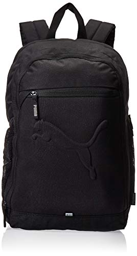 PUMA Backpack PUMA Buzz Backpack, black, OSFA, 73581 01