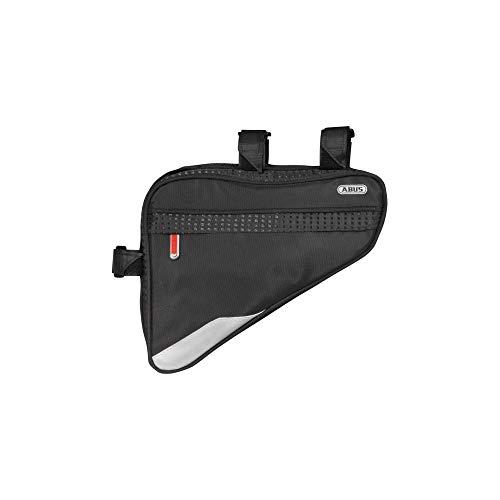 ABUS Fahrradtasche Oryde ST 2250 - Rahmentasche - schwarz