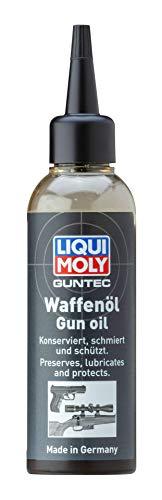 LIQUI MOLY 24391 GUNTEC Waffenöl 100 ml