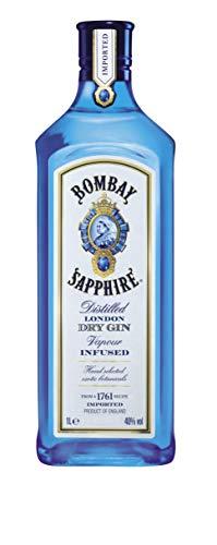 Bombay Sapphire London Dry Gin (x 1 1 l)