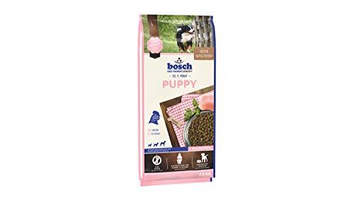 bosch HPC Puppy | Hundetrockenfutter für Welpen bis zum 4. Monat | 1 x 7.5 kg