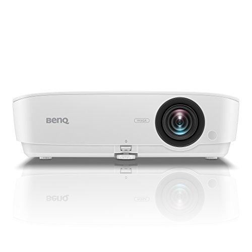 BenQ TW535 WXGA Full HD-fähig Home Entertainment-Projektor (mit 3.600 ANSI Lumen, flexibler Aufstellung und 2 HDMI-Anschlüssen)