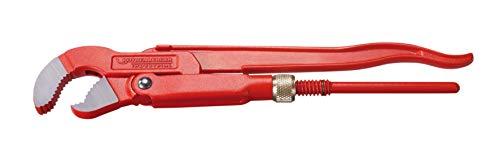 ROTHENBERGER Industrial Eckrohrzange 45°, Ø: 33 mm , Länge: 320 mm , 070656E