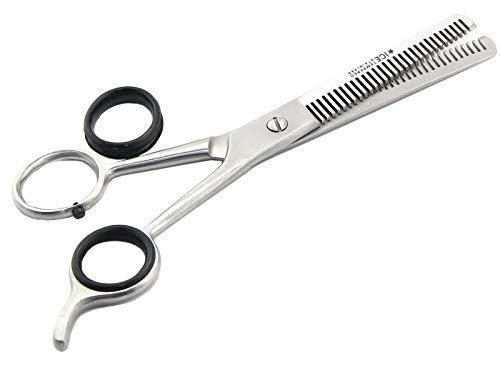 Effilierschere Haarschere 6 Zoll 17 cm aus rostfreiem Edelstahl