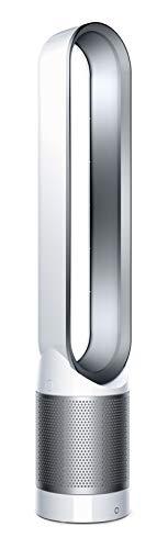 Dyson Pure Cool Link Luftreiniger (mit HEPA-Filter inkl. Fernbedienung und App-Steuerung, Energieeffizienter Ventilator und Luftreinigungsgerät mit Geruchs- und...