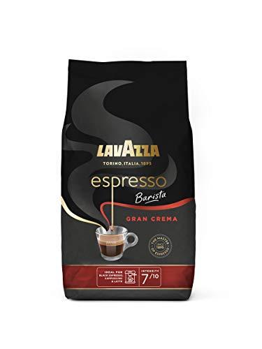 Lavazza Espresso - Barista Gran Crema - Aromatische koffiebonen - 1 pak (1 x 1 kg)