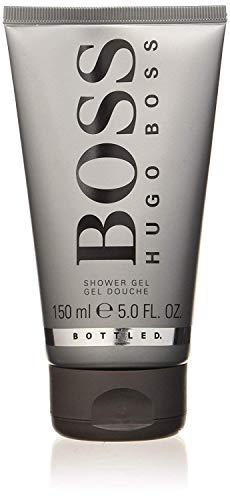 Hugo Boss Bottled, homme/man, Duschgel, 150 ml