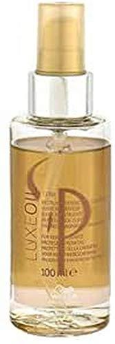 Wella SP System Professional Luxeoil uudisrakentava Elixir hiusvesi, 1er Pack, (1x 100 ml)