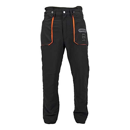 Protección de corte pantalones confort KWF examinado-forstschutzhose forsthose calidad profesional