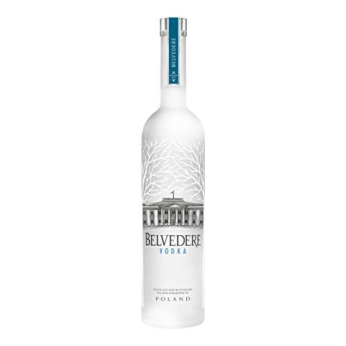 Belvedere-vodka (1 x 0.7 l)