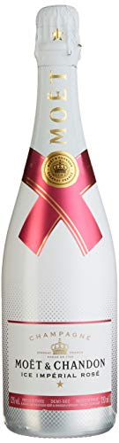 Moët & Chandon Ice Imperial Rose Samppanja (1 x 0.75 l)