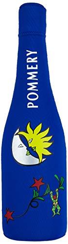 Pommery Brut Royal Champagner in IceJacket'Matta' Champagner (1 x 0.75 l)