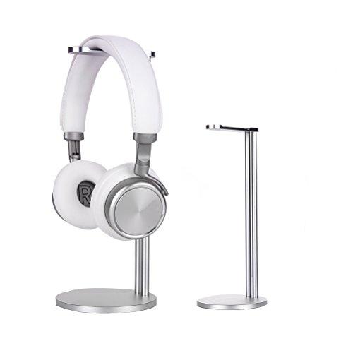 Kopfhörer Ständer, EletecPro Aluminium Legierung Universaler Kopfhörer Ständer Headset, geeignet für Sennheiser, Beyerdynamic ,Sony, AKG, Audio-Technica...