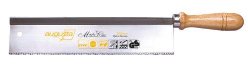 Augusta Feinsäge 250 mm für Gehrungsschnitte in Stabhölzer und Leisten, 2135 250 AMA