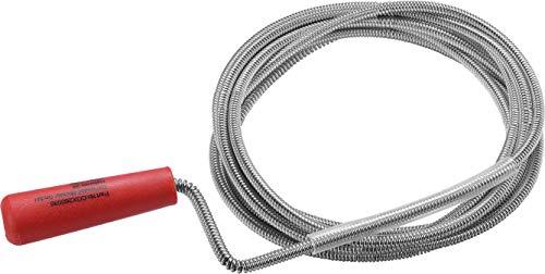 Connex Rohr-Reinigungsspirale, 3 m x 6 mm, COX260030