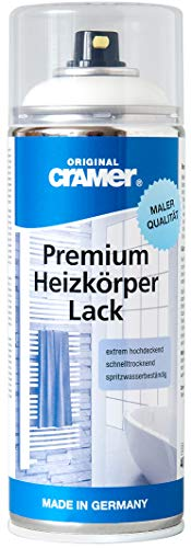 Cramer 19011 Premium Heizkörper-Lack