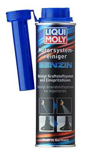 LIQUI MOLY 5129 Motor System Reiniger Benzin, 300 ml