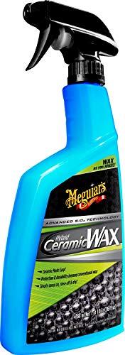 Meguiar's G190526EU Meguiars Hybrid Ceramic Wax Keramikwachs, 768 ml