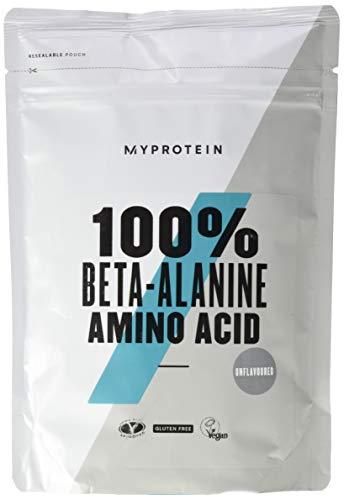 Myproteiini beeta-alaniini, maustamaton, 1er-pakkaus 1 x 500 g