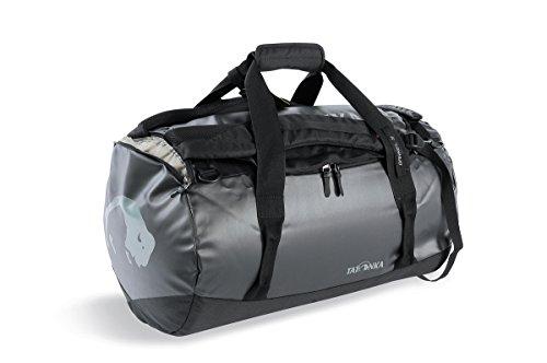 Tatonka Barrel S Reisetasche - 45 Liter - wasserfeste Tasche aus LKW-Plane mit Rucksackfunktion und großer Reißverschluss-Öffnung - Rucksacktasche - unisex -...