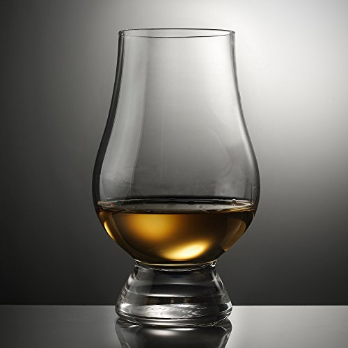Glencairn Whiskeyglas-Set, 2 Stück