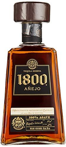 Jose Cuervo 1800 tequila Añejo (1 0.7 x l)