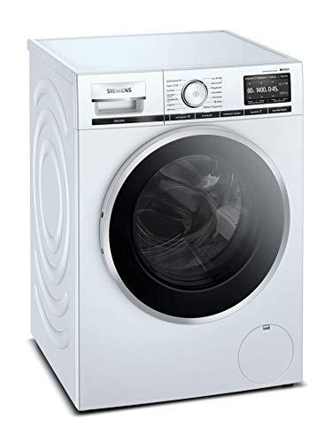 Siemens WM14VG43 iQ800 Waschmaschine / 9kg / A / 1400 U/min / Outdoor-Programm / Smart Home kompatibel via Home Connect / AntiFlecken-System