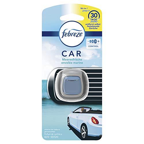 Febreze Auto Lufterfrischer 2ml, Meeresfrische