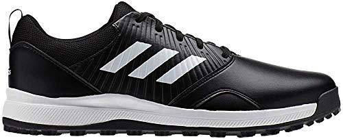 adidas Men's Cp Traxion Sl Golf Shoes, Black (Negro F34994), 40 EU