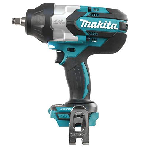 Makita DTW1002Z Akku-Schlagschrauber 18,0 V (ohne Akku, ohne Ladegerät)