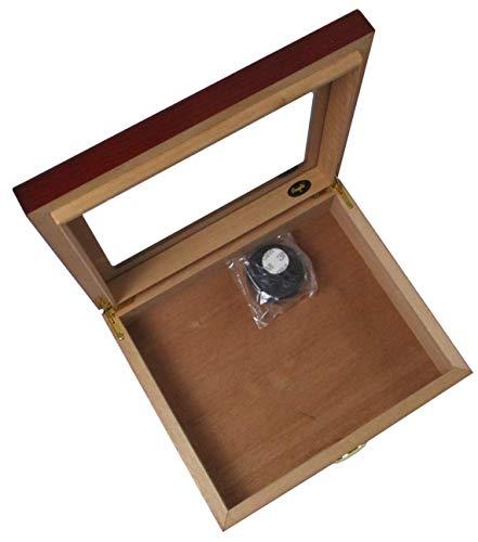 Angelo laatikko lasikannella