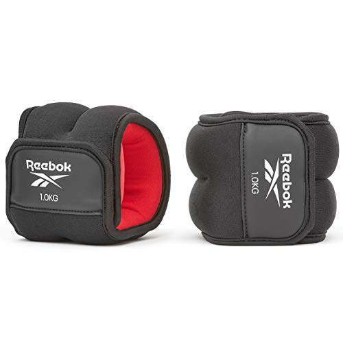 Ankle Weights - 1Kg