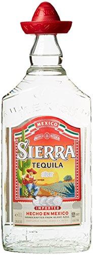 Sierra Silver Tequila (1 x 0.7 l)