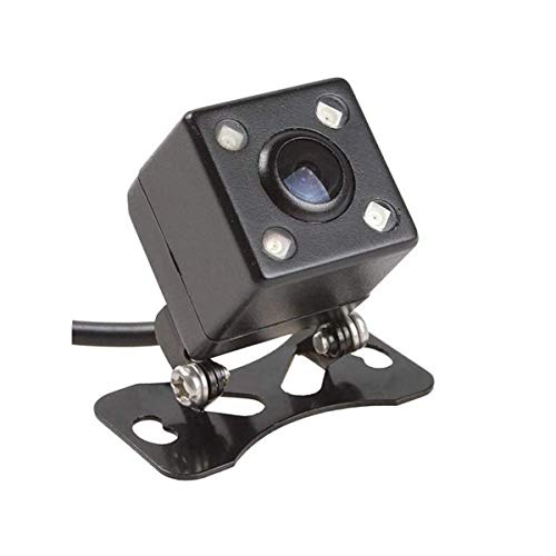 Auto Rückfahrkamera LCW-Direct 170 Grad Weitwinkelobjektiv Kamera IP68 Wasserdicht Nachtsicht für Rückfahrhilfe&Einparkhilfe ideal Mini Rückfahrkamera für...