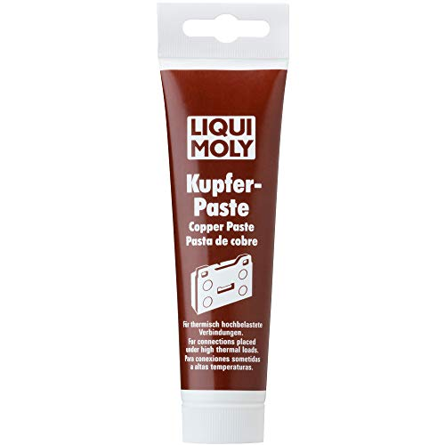 LIQUI MOLY 3080 Kupfer-Paste, 100 g