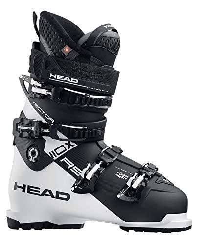 HEAD Skischuhe Vector RS 110X schwarz/Weiss (910) 28