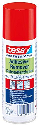 Tesa Klebstoffentferner 60042-00000-02 farblos 200ml