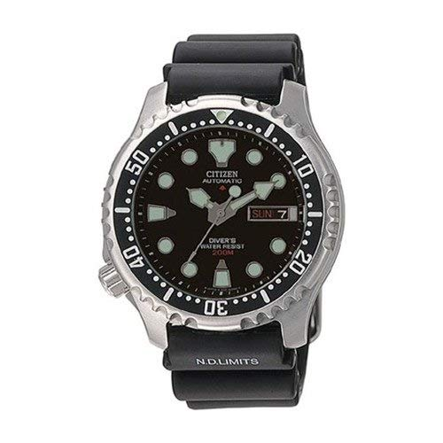 Citizen Men's Watch Promaster Sea Analog NY0040-09EE