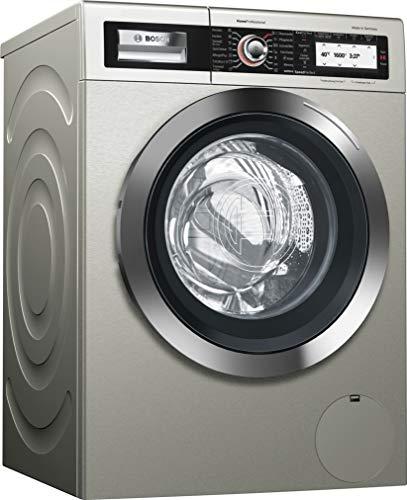 Bosch WAY327X0 HomeProfessional Waschmaschine Frontlader / A+++ / 152 kWh/Jahr / 1600 UpM / 9 kg / weiß / Home Connect / i-DOS Dosierautomatik