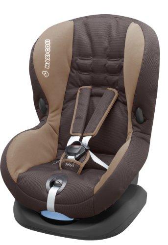 Maxi-Cosi 63606096 - Priori SPS Plus Kinderautositz Gruppe 1 (9-18 kg), ab 9 Monate bis circa 3.5 Jahre, Cave