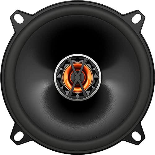 JBL Club 5020 5-1/4' (130mm) Koaxialer Stereo Auto-Lautsprecher (1 Paar) - Schwarz