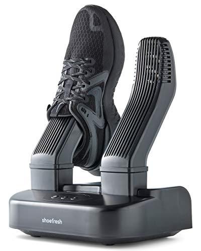 Shoefresh Schuherfrischer & Schuhtrockner elektrisch | Stiefeltrockner | Skischuhtrockner | Schuhdesinfektion | Handschuhtrockner | Schuhwärmer