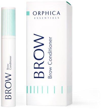 ORPHICA BROW kulmaseerumi tiheille, paksille ja kokonaisille kulmille, kaava näkyvälle kasvulle, hiusten kasvatusgeeli, kulmakarvojen parantaminen, ...